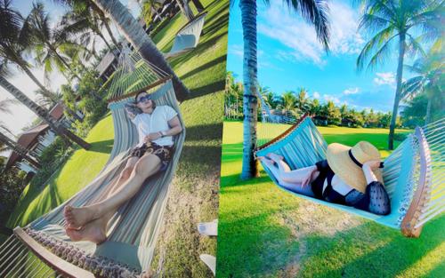 Nhật Kim Anh và Titi bị soi hình ảnh đi du lịch chung với nhau