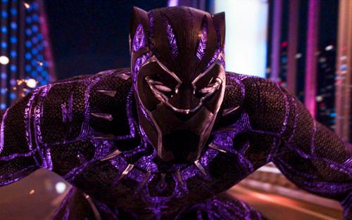 Điểm danh loạt công nghệ viễn tưởng trong Black Panther từng 'kề vai sát cánh' bên Chadwick Boseman