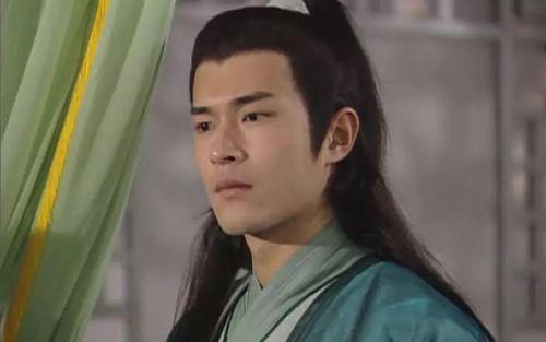 4 mỹ nam đẹp trai nhất trong phim cổ trang Trung Quốc