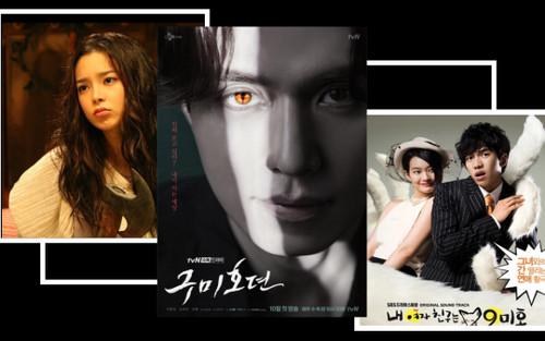 Điểm danh những bộ phim về hồ ly ấn tượng nhất trên màn ảnh Hàn: Tác phẩm của Lee Dong Wook sẵn sàng gia nhập hội