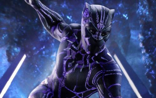 Black Panther: Bộ giáp của Báo Đen hiện đại đến mức nào? (P.2)
