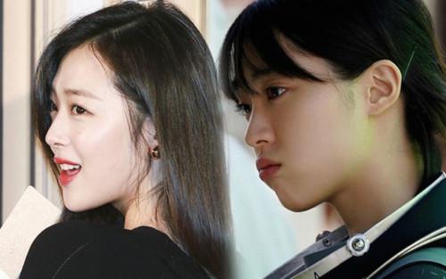 Nữ tân binh giống Sulli, Park Ji Hoon và 5 sao Hàn khiến dân mạng ngỡ ngàng