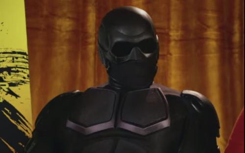 The Boys mùa 2: Phân tích sức mạnh của Black Noir - sát thủ đáng sợ nhất nhóm The Seven