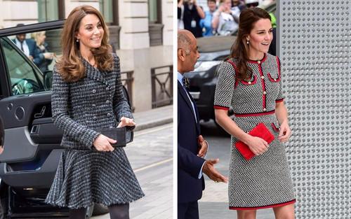 Bí ẩn tủ đồ Hoàng gia: 9 bí quyết thời trang tạo nên phong cách thanh lịch của phụ nữ hoàng gia