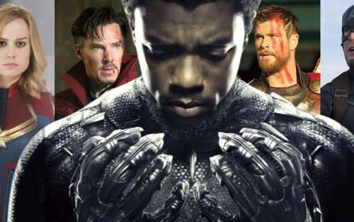 Fan không muốn Marvel thay diễn viên đóng Black Panther