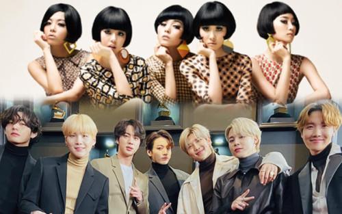 26 bài hát K-Pop lọt vào BXH 'Hot 100 Billboard': BTS 'all-kill', nhưng Wonder Girls mới là người 'mở đường'