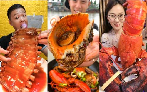 Trung Quốc xoá sổ hơn 13.000 tài khoản của những vlogger 'ăn thùng uống vại'