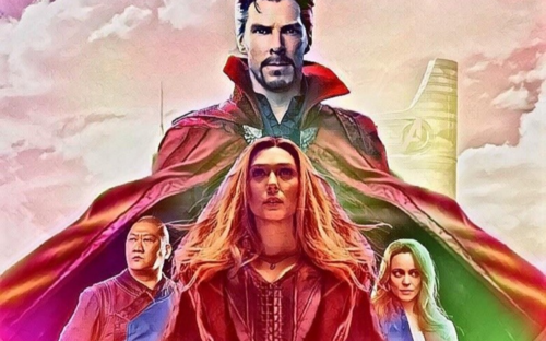 Hậu duệ của Scarlet Witch sẽ xuất hiện trong Doctor Strange 2