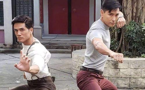 'Đường nhân nhai phố người Hoa' lên sóng vào 21/9/2020, có thành công như 'Anh hùng thành trại' và 'Cộng sự'?