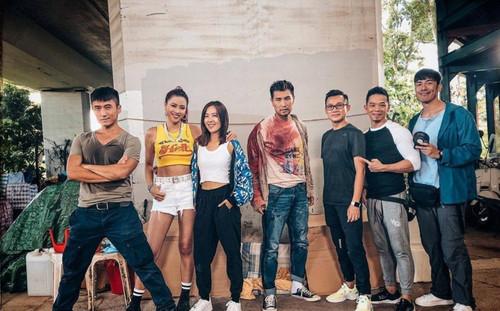 Ekip của 'Anh hùng thành trại' tái hợp trong phim viễn tưởng - hài hước 'Siêu năng sứ giả'