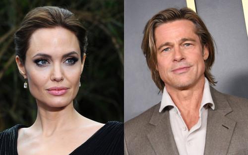 Angelina Jolie tức giận vì Brad Pitt đưa tình nhân mới về nơi tổ chức hôn lễ cùng mình trước kia