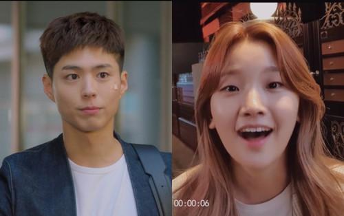 Phim của Park Bo Gum và Park So Dam đạt rating hơn 6% khi lên sóng tập 1