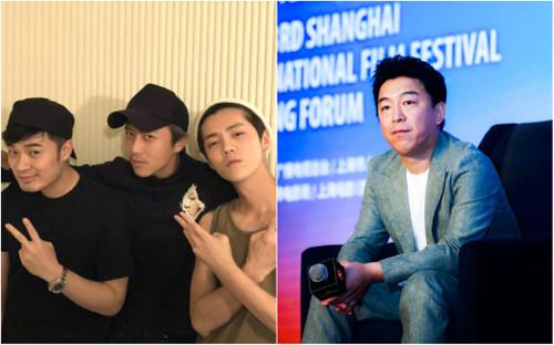Lộc Hàm, Đặng Siêu và Trần Hách cùng quay chương trình tạp kỹ mới, là sự kết hợp giữa 'Keep Running' và 'Thử thách cực hạn'?