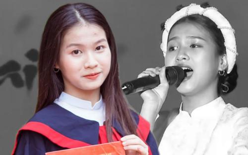 6 năm sau The Voice Kids, Cao Lê Hà Trang thoát mác 'ốc tiêu' với nhan sắc ngọt ngào trong đêm nhạc tại Hà Nội
