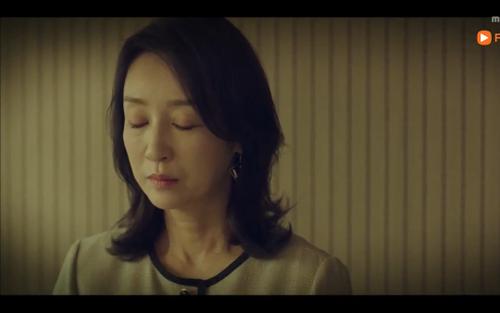 Không phải Moon Chae Won, mẹ chồng cô mới là người phụ nữ đáng thương nhất trong Flower of Evil