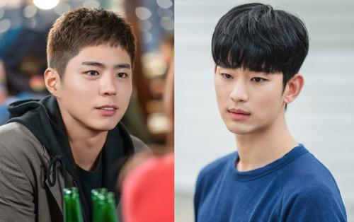 Phim của Park Bo Gum dễ dàng vượt qua rating cao nhất phim của Kim Soo Hyun chỉ sau 4 tập lên sóng