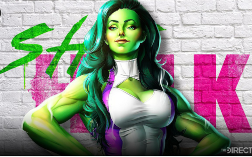 Series 'She-Hulk' của nhà Marvel sẽ bước vào sản xuất đầu năm 2021, ra mắt trên Disney+