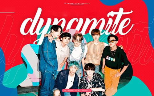 Sau No.1 Billboard Hot 100, Dynamite chính thức trở thành hit nhanh nhất của BTS cán mốc triệu bản tại Mỹ