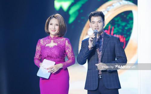 Be Milk tự hào là nhà tài trợ độc quyền cho hot gameshow Chân Ái trên VTV3