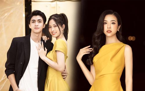 Á hậu Thúy An bật mí mối tình 3 năm, Phương Nga - Bình An sẽ kết hôn vào tháng 9?