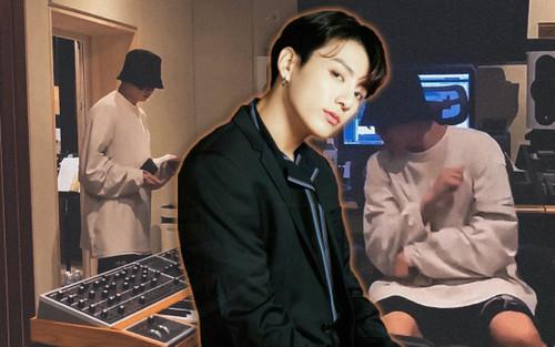 Clip 2 phút này vô tình 'mách lẻo' màn đánh lẻ sắp tới của Jungkook (BTS)