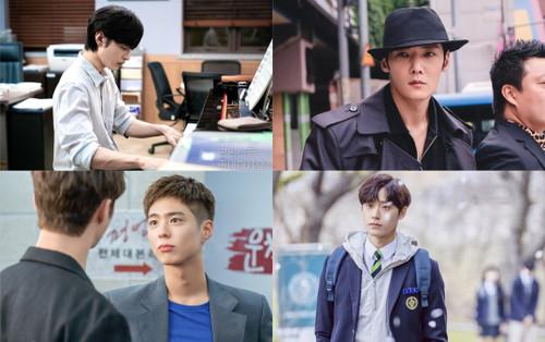 Phim của Park Bo Gum dẫn đầu rating đài cáp, 'hạ gục' phim của Choi Jin Hyuk và Lee Do Hyun