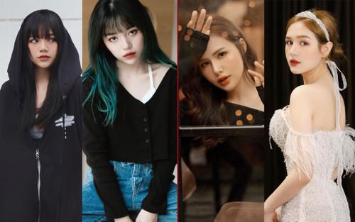4 cặp gái xinh 'gây lú' vì giống nhau đến ngỡ ngàng: Từ phu nhân tập đoàn nghìn tỷ đến bạn gái thiếu gia Phan Hoàng đều có 'chị em sinh đôi'
