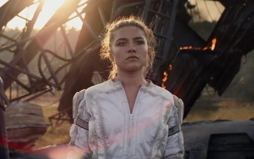 'Black Widow': Tương lai của Yelena Belova hoàn toàn phụ thuộc vào phản ứng của khán giả