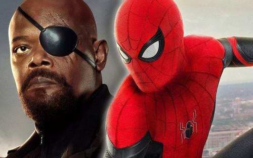 Series mới của 'Nick Fury' cần giải quyết vấn đề tồn đọng này trong 'Spider Man: Far From Home'