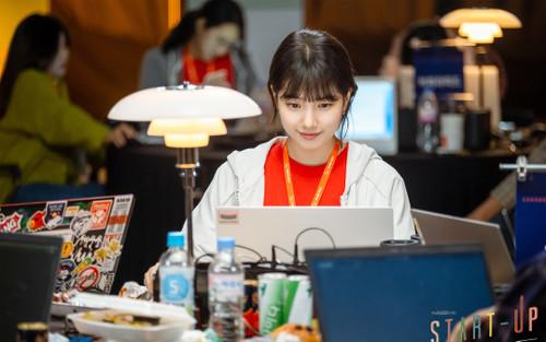 Suzy chia sẻ lý do chọn đóng phim truyền hình 'Start-up'