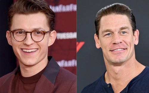 Phần phim 'G. I. Joe' sắp tới có thể có cả Tom Holland lẫn John Cena?