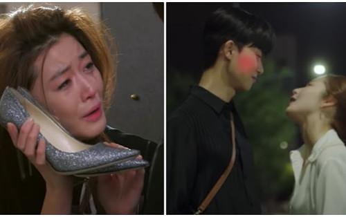 10 kiểu say rượu trong phim truyền hình Hàn: Ai gây ấn tượng nhất?
