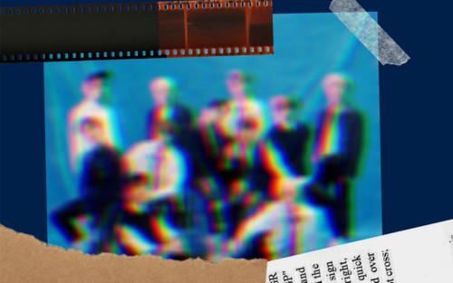 Sau X1, đây là boygroup gen 4 hiếm hoi tiếp theo vượt loạt cái tên cộm cán đứng đầu BXH lượt tải xuống trên Gaon
