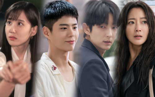 Bất ngờ với BXH danh tiếng thương hiệu diễn viên Hàn Quốc tháng 9: Park Bo Gum bỏ xa Lee Jun Ki!
