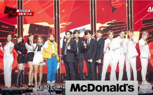 T-ara, SS501, U-KISS, Teen Top hội tụ trên sân khấu: Biểu diễn loạt hit thời Hoàng Kim và nhạc phim 'Vườn sao băng'!