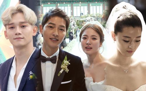 Kết hôn và ly hôn ảnh hưởng lớn đến sự nghiệp sao Hàn: 'Người lên voi, kẻ xuống chó'!