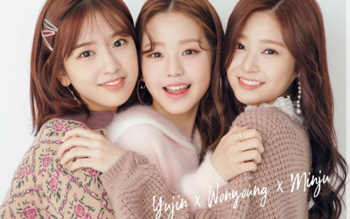 'Tam giác visual' hoàn hảo nhất trong giới K-Pop: Chỉ cần đứng cạnh nhau là khiến Netizens điên đảo