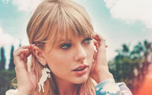 Giải Oscar cho Taylor Swift? Tại sao không?