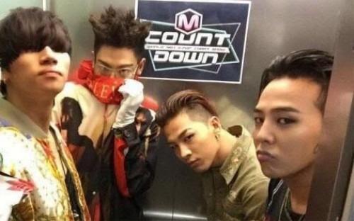 4 nhóm nhạc K-Pop nổi tiếng thách thức mọi scandal