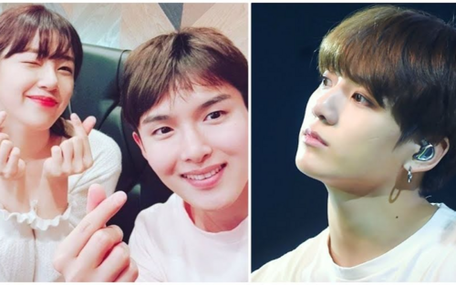 4 lý do lạ lùng nhất mà các idol K-Pop từng cúi đầu xin lỗi