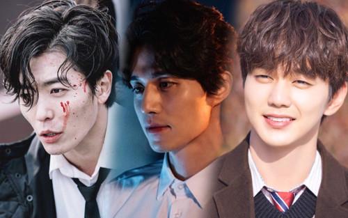 5 sát nhân đỉnh nhất phim Hàn Quốc: Nổi da gà với nụ cười biến thái của Lee Dong Wook!
