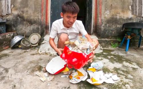 Con Trai Bà Tân Vlog quay video bày cách trộm tiền heo đất, Sở Thông tin và Truyền thông Bắc Giang vào cuộc