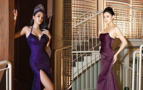 Hoa hậu Tiểu Vy, Lương Thùy Linh 'bùng nổ' nhan sắc, chiếm lĩnh bảng đầu sao đẹp