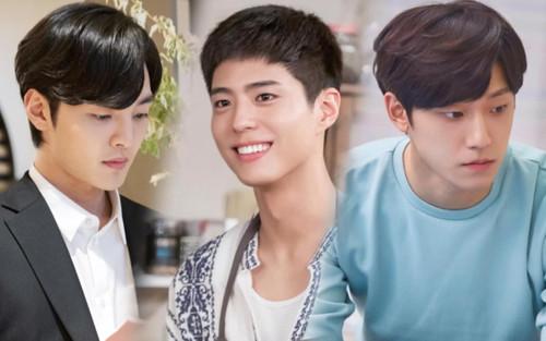 10 diễn viên - phim Hàn được yêu thích đầu tháng 10: Park Bo Gum đứng nhất 5 tuần liền, bỏ xa loạt mỹ nam điển trai!