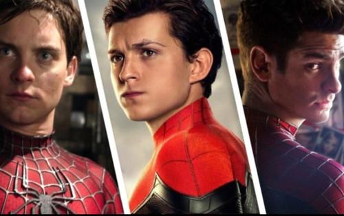 Tom Holland, Andrew Garfield và Tobey Maguire sẽ cùng hợp lực để chống lại những kẻ thù ở quá khứ trong Spider Man 3