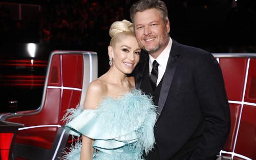 Gwen Stefani và Blake Shelton: Hành trình từ đối thủ đến tri kỷ