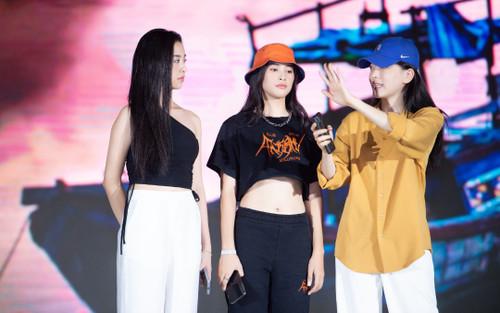 Hoa hậu Tiểu Vy, Thúy An, Phương Nga tỏa sáng với mặt mộc, nhìn sang Hiền Thục mới bất ngờ