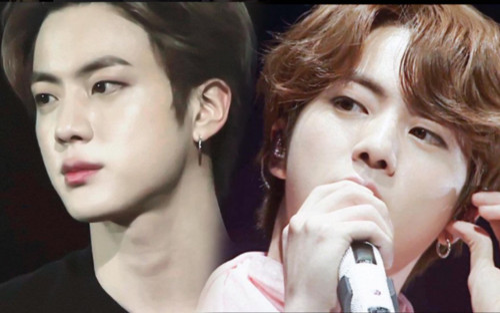 Jin (BTS) là thiên thần hay ác quỷ: Dân tình mê mẩn không rời mắt!