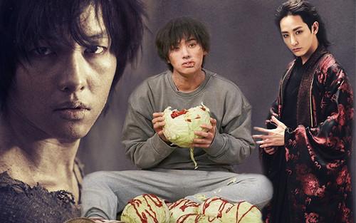 Hội quái vật khiến khán giả mê mẩn của làng điện ảnh Hàn Quốc