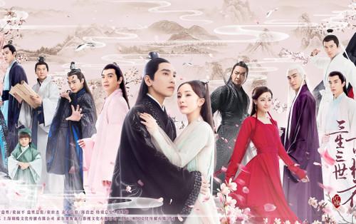 Danh sách những bộ phim nổi tiếng và thành công nhất màn ảnh nhỏ Hoa ngữ 10 năm qua gây tranh cãi